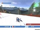 Ski Racing 2006 - Lake Louise
