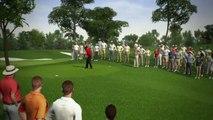 Tiger Woods PGA Tour 13 - Trailer d'annonce