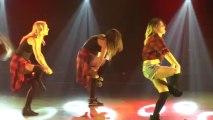 Le groupe Dance & Co Ladys au Do It 2013
