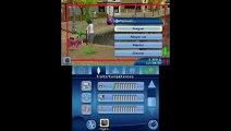 Les Sims 3 : Animaux & Cie - Un chien mal élevé qui mange dans les poubelles