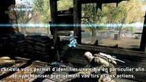 Tom Clancy's Ghost Recon Future Soldier - Le mode coop