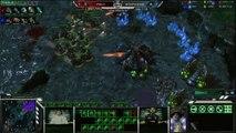 StarCraft II : Wings of Liberty - [MLG 2012] Polt vs Stephano #3 (Open Bracket)