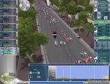 Cycling Manager 4 : Saison 2004-2005 - Attaque avortée