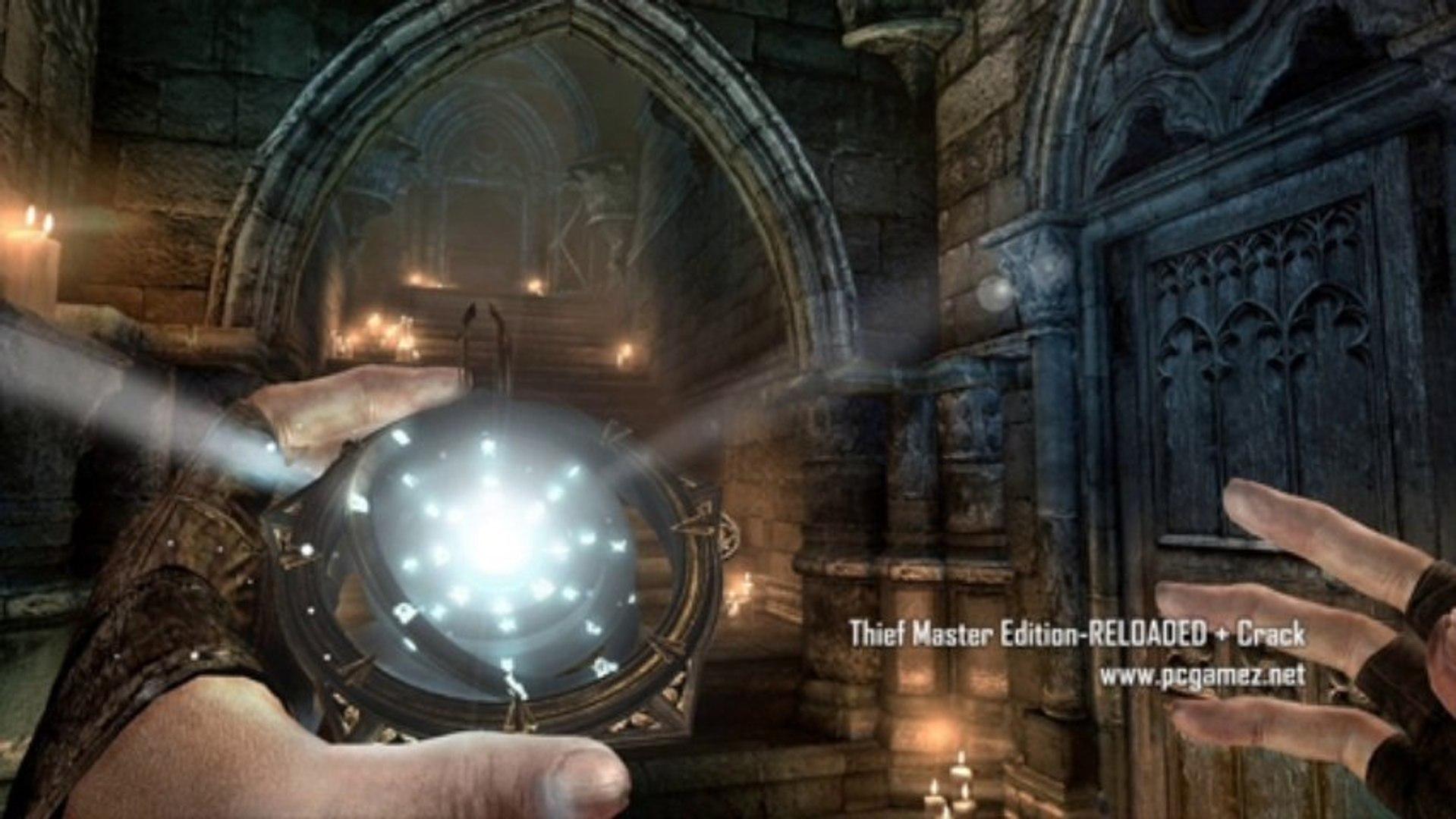 Thief Master Edition PC Game + Crack