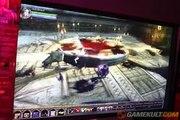 Le Seigneur des Anneaux Online : Les Ombres d'Angmar - Gameplay à l'E3 2006