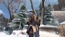 Assassin's Creed III - Frontier Gameplay Demo