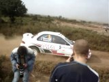 Rallye Terre Ouest Provence