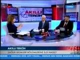 Hasan Kalyoncu Üniversitesi Prof. Dr. M. Hanifi Aslan TRT Haber Akıllı Tercih Programı