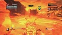 Gears of War : Judgment - B-Roll E3 2012