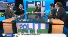 Politique Matin : La matinale du lundi 13 janvier 2014