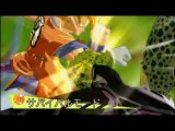 Dragon Ball Z Burst Limit - Trailer #3