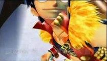 One Piece Unlimited Cruise : Episode 1 - Le Trésor sous les Flots - Trailer Jump Festa 2008