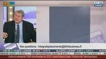 Pierre Sabatier VS Jean-Pierre Gaillard: Les secteurs à surveiller de près en 2014, dans Intégrale Placements – 13/01