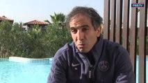 Féminines : Interview de coach Benstiti