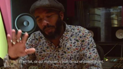 Anthony Joseph - TAMARIND (track by track video) #1