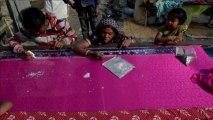 L'Inde célèbre trois années sans polio