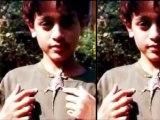 Birthday bliss- Unseen childhood pics of Imran Khan