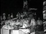 Per la gioia dei bimbi  in venti città si è aperta la Mostra del Giocattolo. Il Segretario del Partito inaugura la Mostra a Roma. Dalle bambole per i più piccini alla casetta per i più grandicelli..