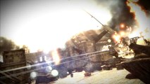 Army of Two : Le Cartel du Diable - gamescom 2012 Trailer