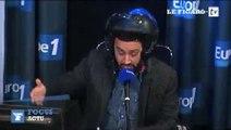 L'affaire François Hollande - Julie Gayet vue par les humoristes