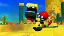 Sonic Lost World - Trailer Nintendo Direct Japon
