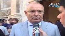 arrestato il sindaco di licata angelo balsamo per truffa e corruzione di atti giudiziari news agtv