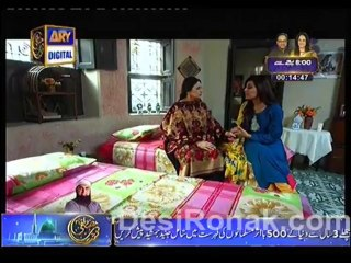 Sheher e Yaaran - Episode 58 - January 13, 2014 - Part 2