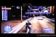 Crackdown - Gameplay à la GC 2006