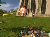 Serious Sam HD : The First Encounter - Oasis is good