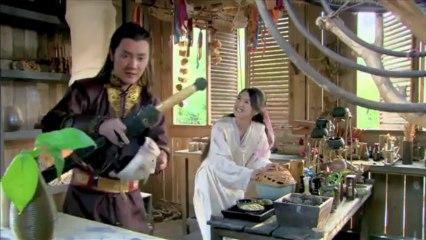 蘭陵王 第2集 Lanling Wang Ep2