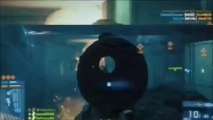 Battlefield 3 - montage sniper - ONE SHOT ONE KILL #1