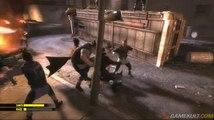 Watchmen : La fin approche - Chapitres 1 et 2 - Un monde de fous pour un personnage fou (Chapitre 2)