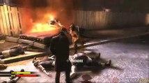 Watchmen : La fin approche - Chapitres 1 et 2 - La fureur du Rorschack (Chapitre 2)