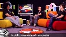 Gamekult, l'émission du 17/02/2010