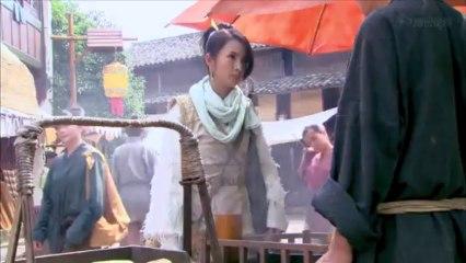 蘭陵王 第3集 Lanling Wang Ep3