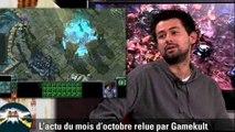 Gamekult, l'émission du 21/10/2009