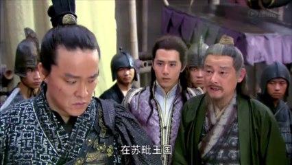 蘭陵王 第4集 Lanling Wang Ep4