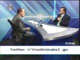 """Vicepresidente de Copei sobre diálogo nacional: """"Dudo de la palabra del Gobierno y de Maduro"""""""