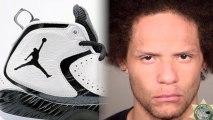 Oregon Pimp Sues Nike  for $100 Million Over Their Dangerous Air Jordans