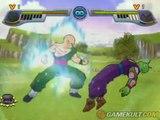 Dragon Ball Z : Infinite World - Petit coeur contre le troisième oeil