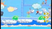 Mario & Sonic aux Jeux Olympiques de Londres 2012 - Hopin' (rêve)