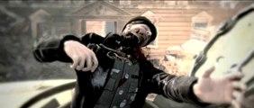 Sniper Elite V2 - One Bullet