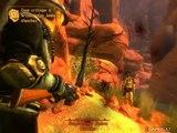Fallout : New Vegas - Honest Hearts - Un peu collants