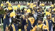 North Carolina A&T University's Road to the 2013 Honda Battle of the Bands