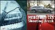 Essai Mercedes CLS Shooting Break