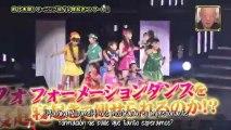 Morning Musume'14 - Shinshun Gouka Dokkiri Matsuri SP (Sub español) (Broma a Morning Musume)