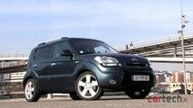 Essai vidéo de la Toyota IQ