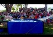 'Os vídeos mais loucos do Guiness World Records' - Brevemente na SIC