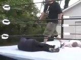 GWC INTENSITY  Chris The Emergency Ward vs  Da King T-3 vs  Damien Zadok