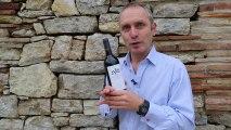 Solution: Comment ouvrir une bouteille de vin sans tire-bouchon